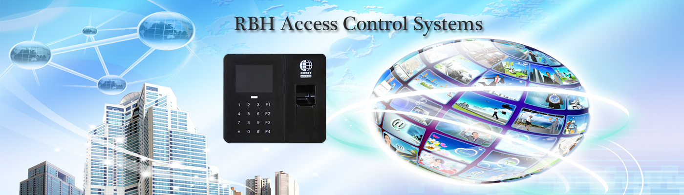 RBH Access Control Systems